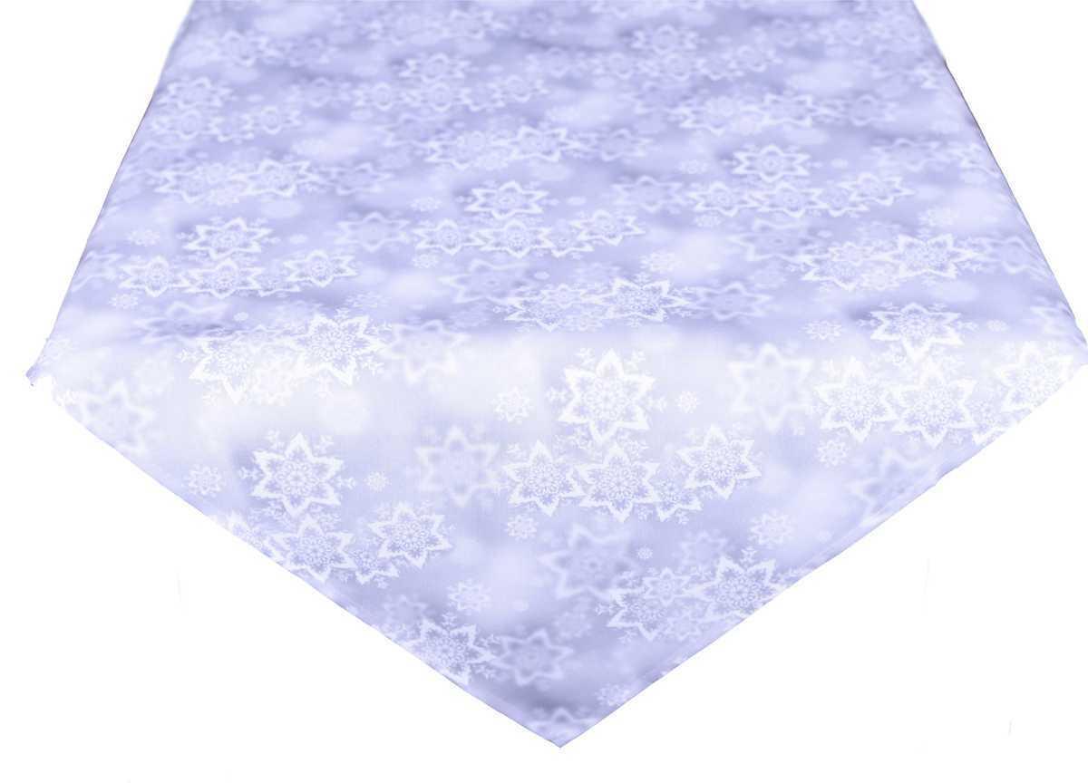 Forbyt, Ubrus vánoční, Hvězdičky 40 x 90 cm
