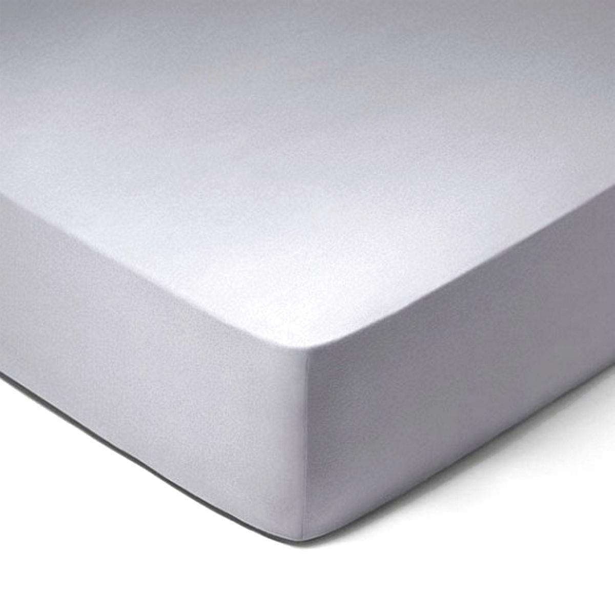 Forbyt, Prostěradlo, Jersey, šedá 120 x 200 cm
