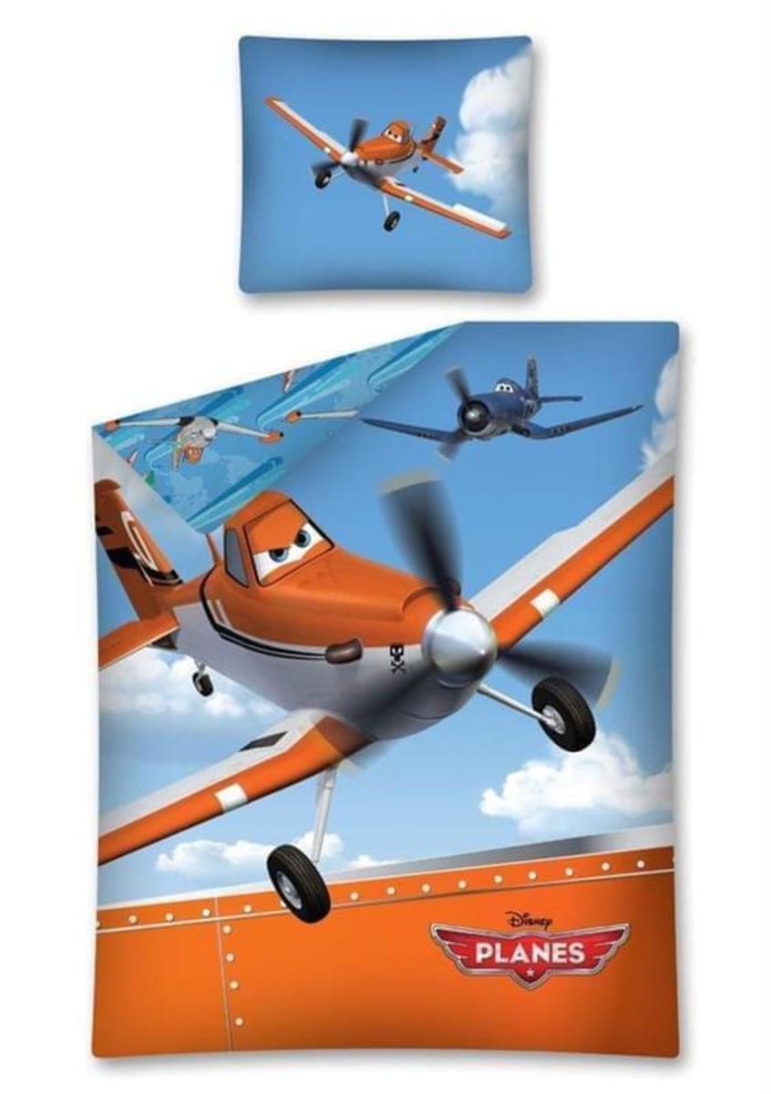 Forbyt, Povlečení bavlněné, Letadlo