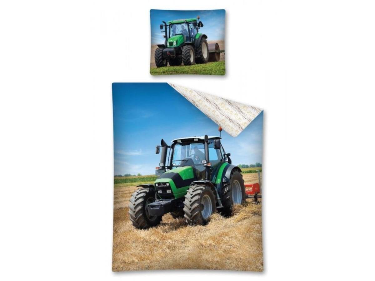 Forbyt, Povlečení bavlněné, RELAX traktor