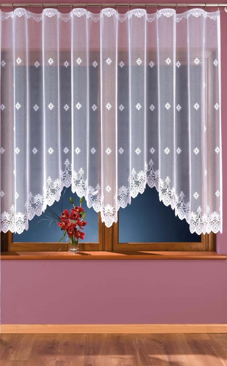 Forbyt Hotová záclona, Dana 300 x 150 cm