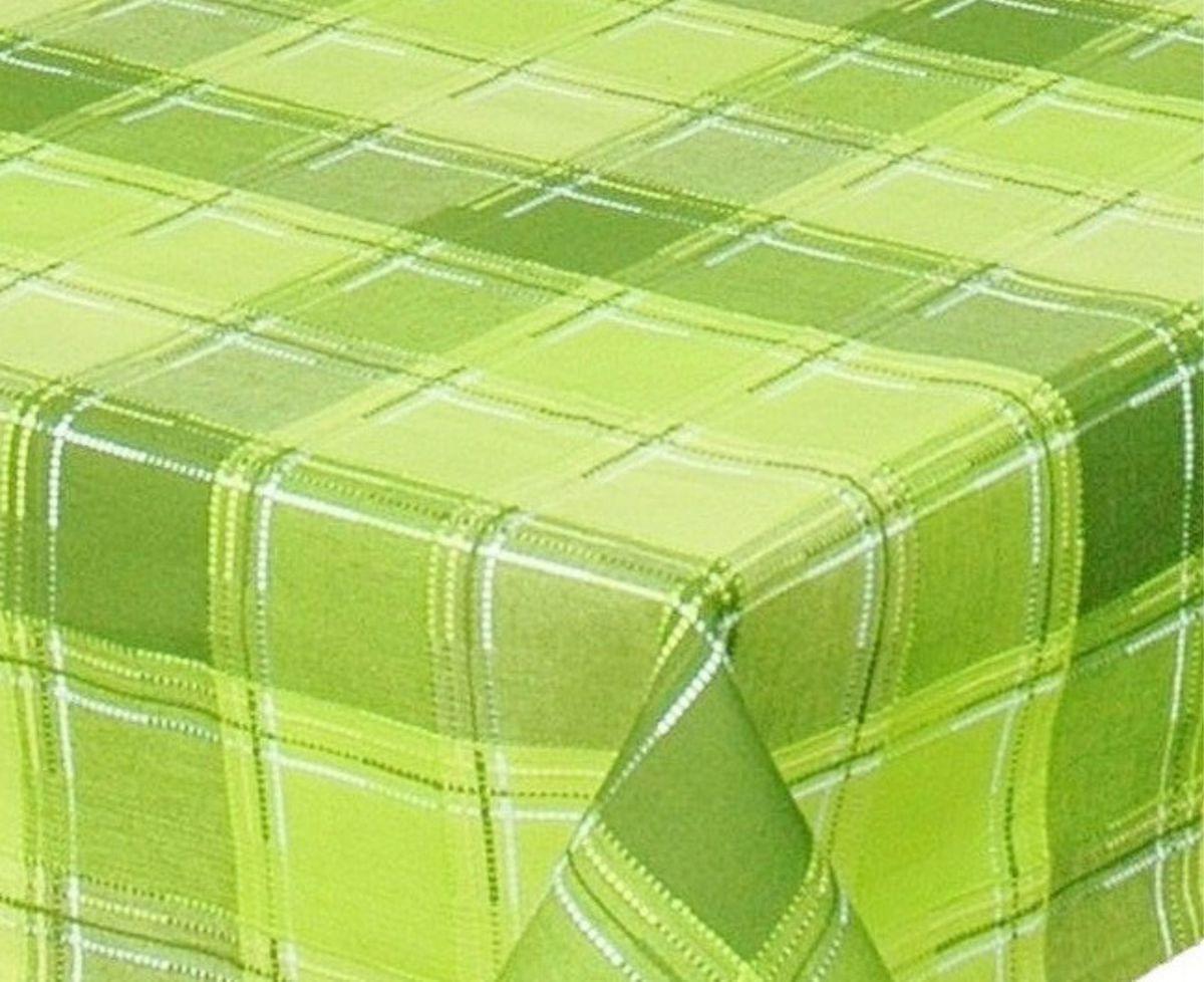 Forbyt, Látka bavlněná, Nová bella 140 cm, zelená