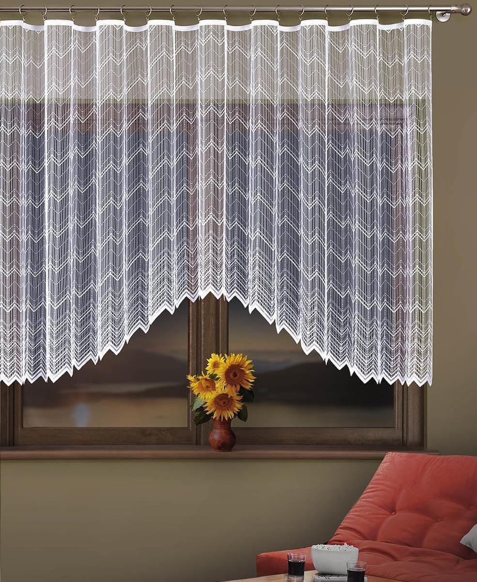 Forbyt, Hotová záclona Margarita 250 x 120 cm