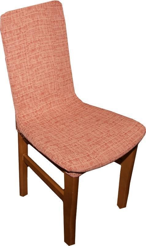 Forbyt, Potah elastický na židle, Andrea cihlová komplet 2 ks,
