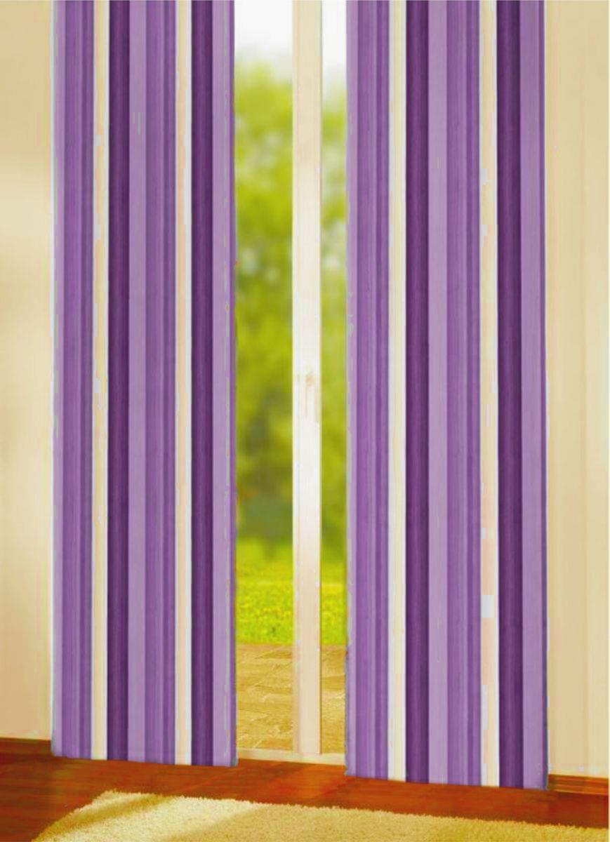 Forbyt, Dekorační látka, OXY Duha 150 cm, fialová