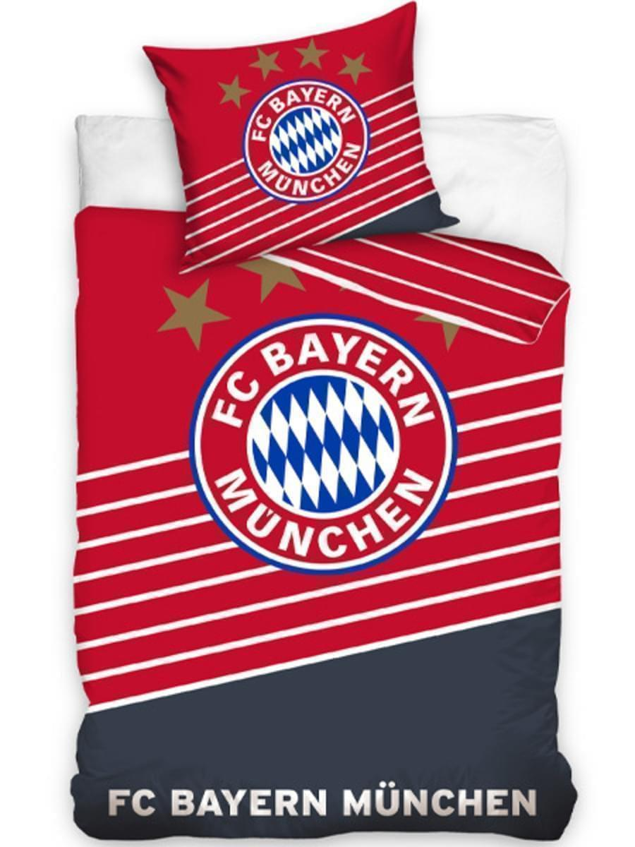 Forbyt, Ložní povlečení FC Bayern Mnichov