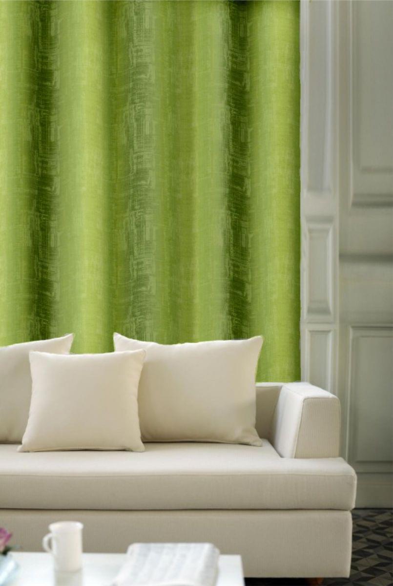 Forbyt, Závěs dekorační nebo látka, OXY Impresse 150 cm, zelený