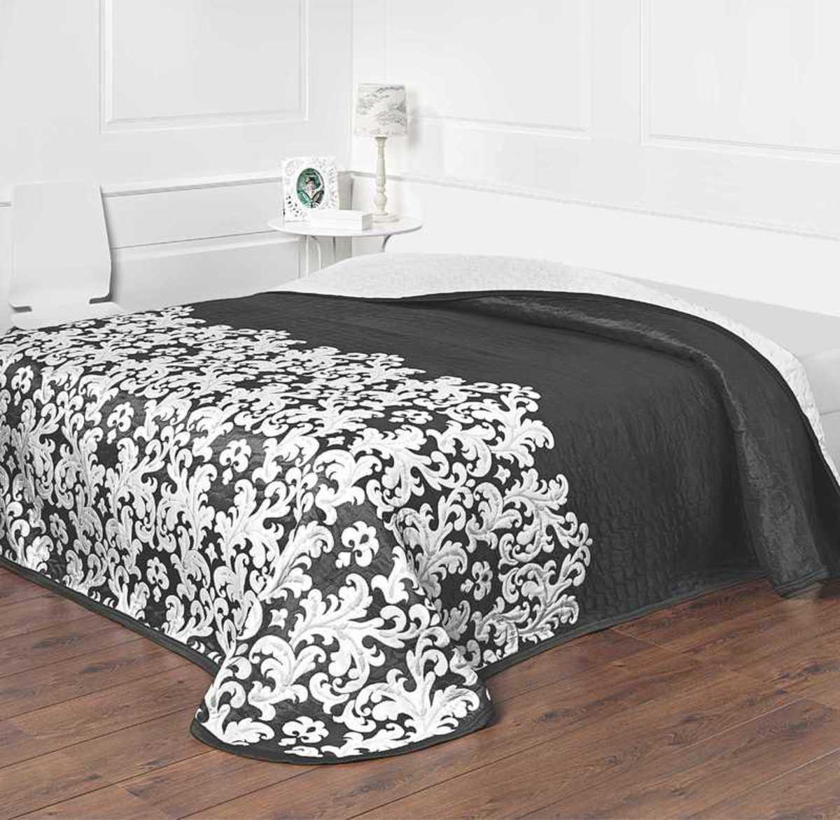 Přehoz na postel, Versailles 240 x 260 cm