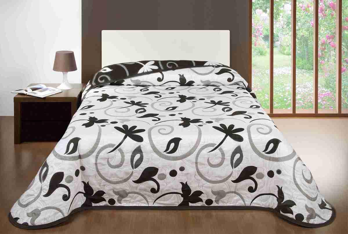 Forbyt, Přehoz na postel, Perola 240 x 260 cm
