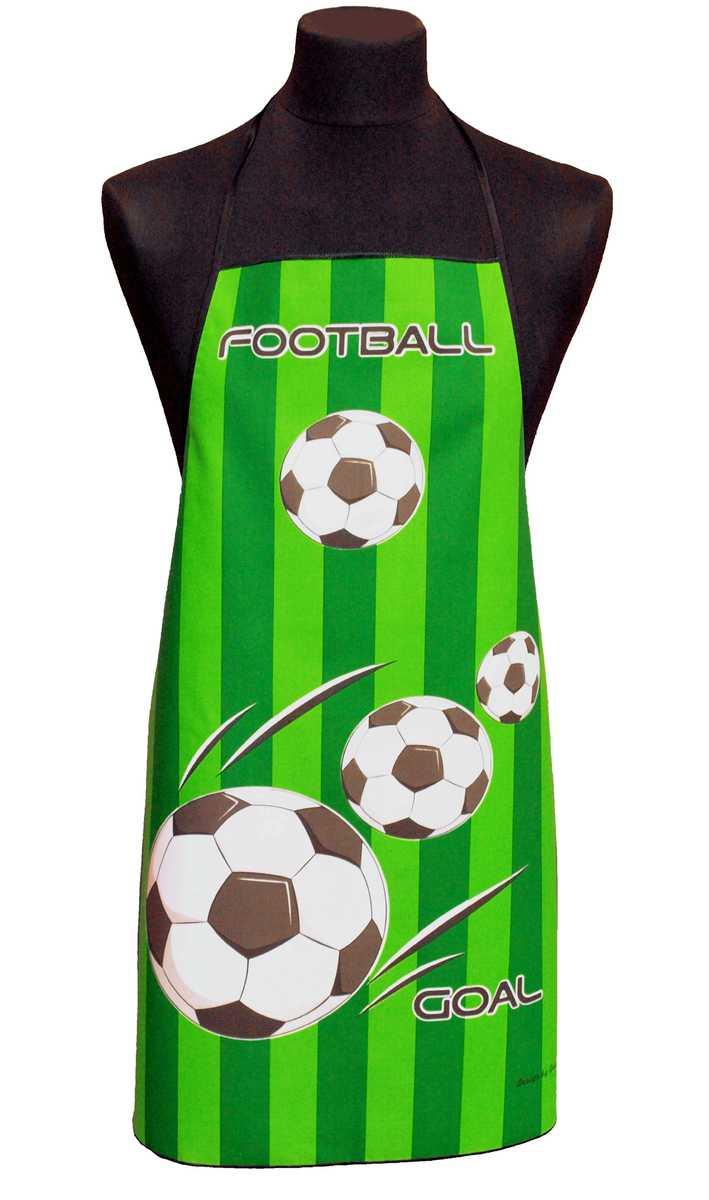 Forbyt, Zástěra, Fotbal zelená dvojkombinace