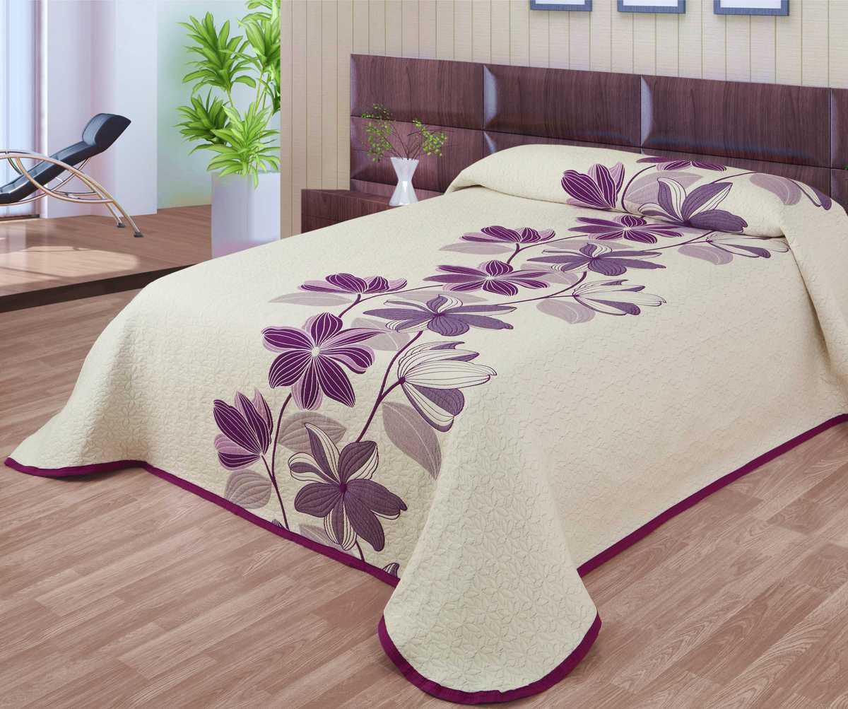 Forbyt, Přehoz na postel, Azura 140 x 220 cm