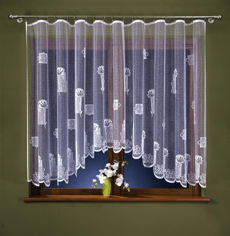 Forbyt Hotová záclona, Marie 400 x 160 cm