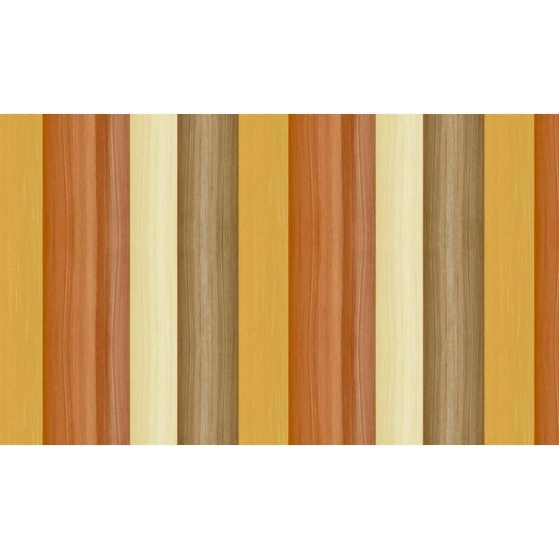 Forbyt, Výprodej Dekorační látky, OXY Duha 150 cm, oranžovohnědá