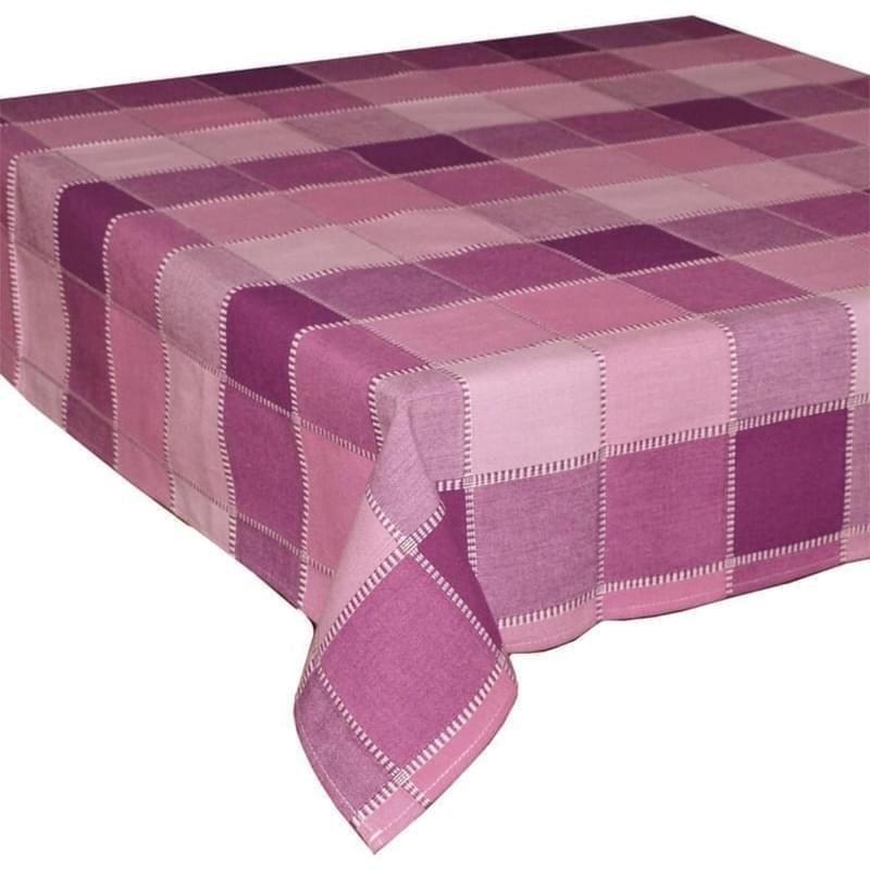 Forbyt, Ubrus, Adam, fialový 90 x 90 cm