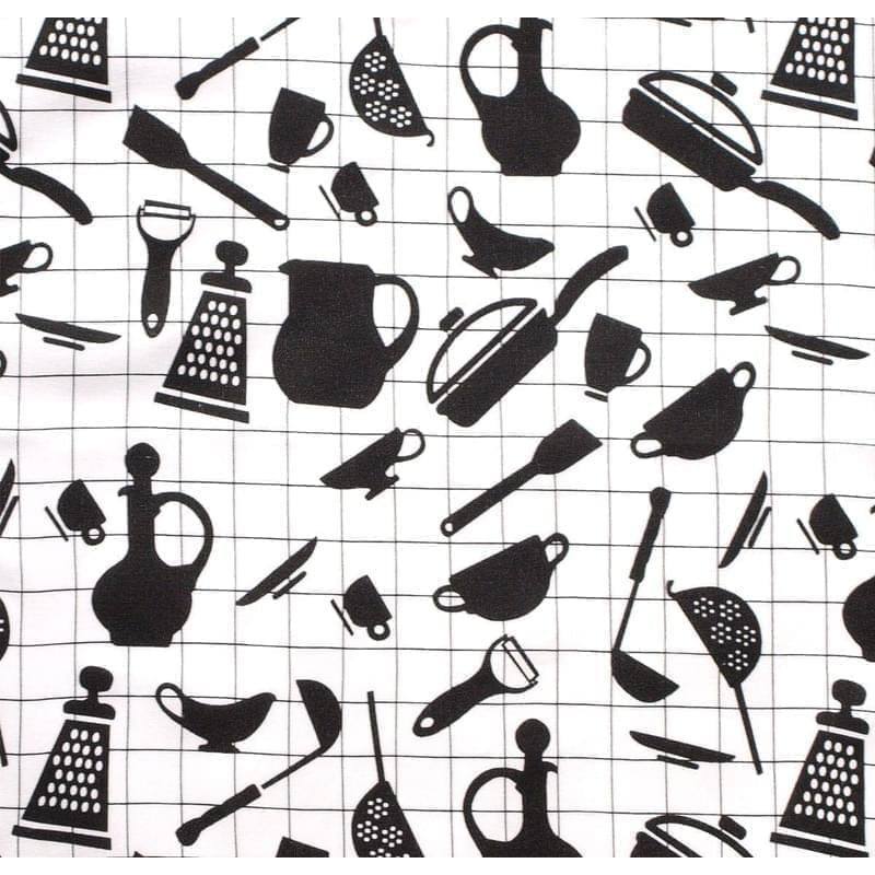Forbyt, Látka bavlněná, Kuchyň 140 cm