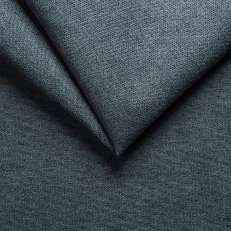 Forbyt, Dekorační látka nebo závěs, ENJOY 150 cm, kovově šedá