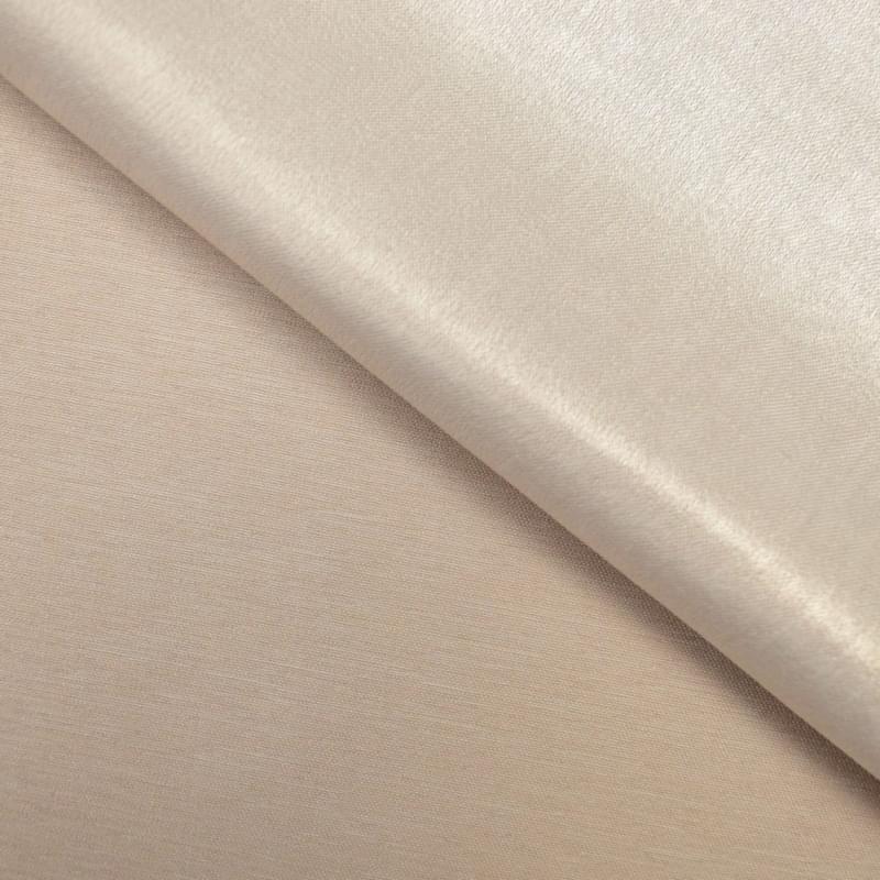 Forbyt, Dekorační látka nebo závěs, Malaga 150 cm, smetanová