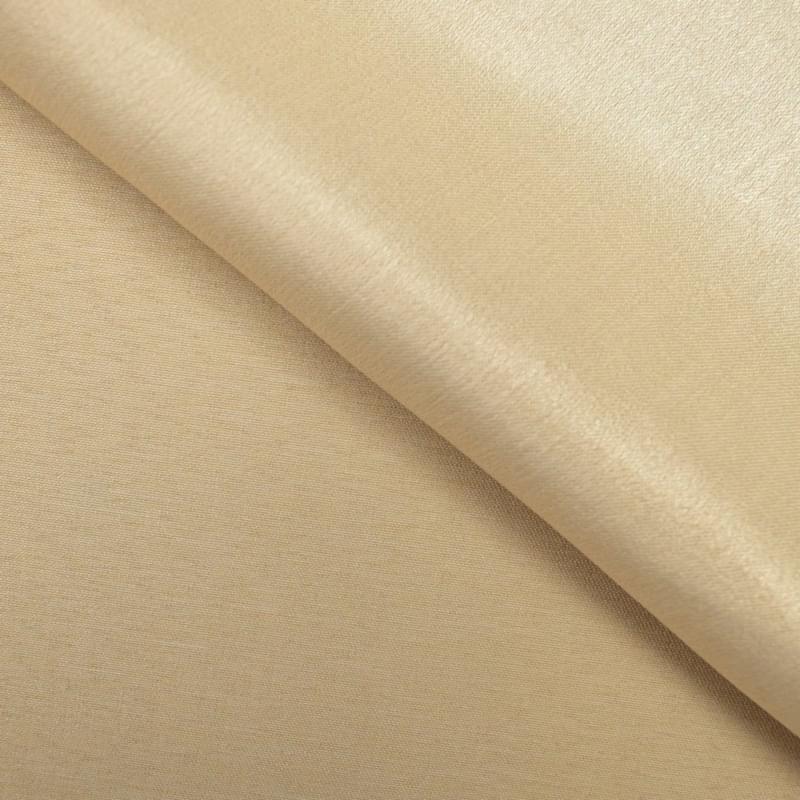 Forbyt, Dekorační látka nebo závěs, Malaga 150 cm, smetanověžlutá