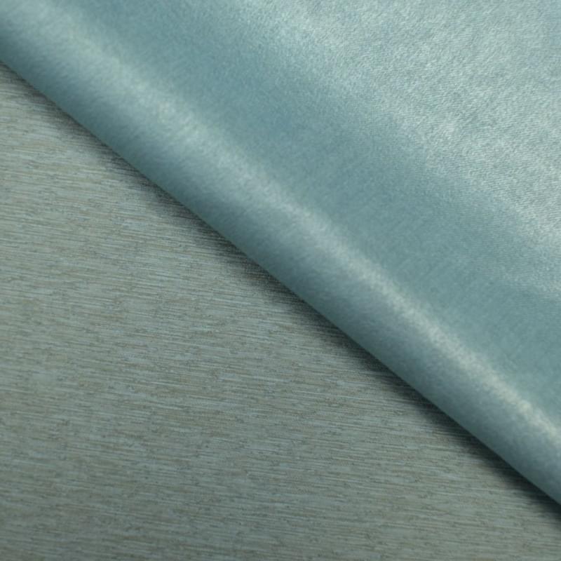 Forbyt, Dekorační látka nebo závěs, Malaga 150 cm, šeděmodrá