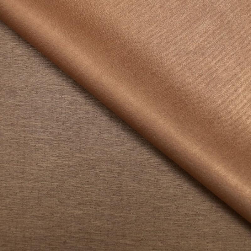 Forbyt, Dekorační látka nebo závěs, Malaga 150 cm, hnědý