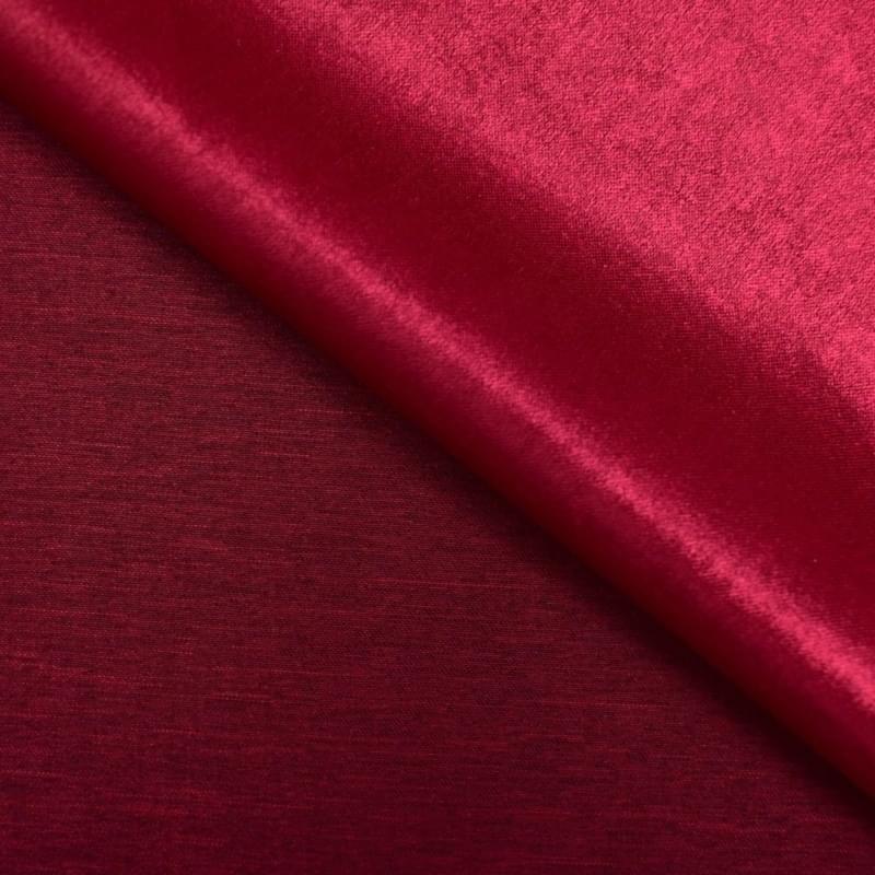 Forbyt, Dekorační látka nebo závěs, Malaga 280 cm, bordový