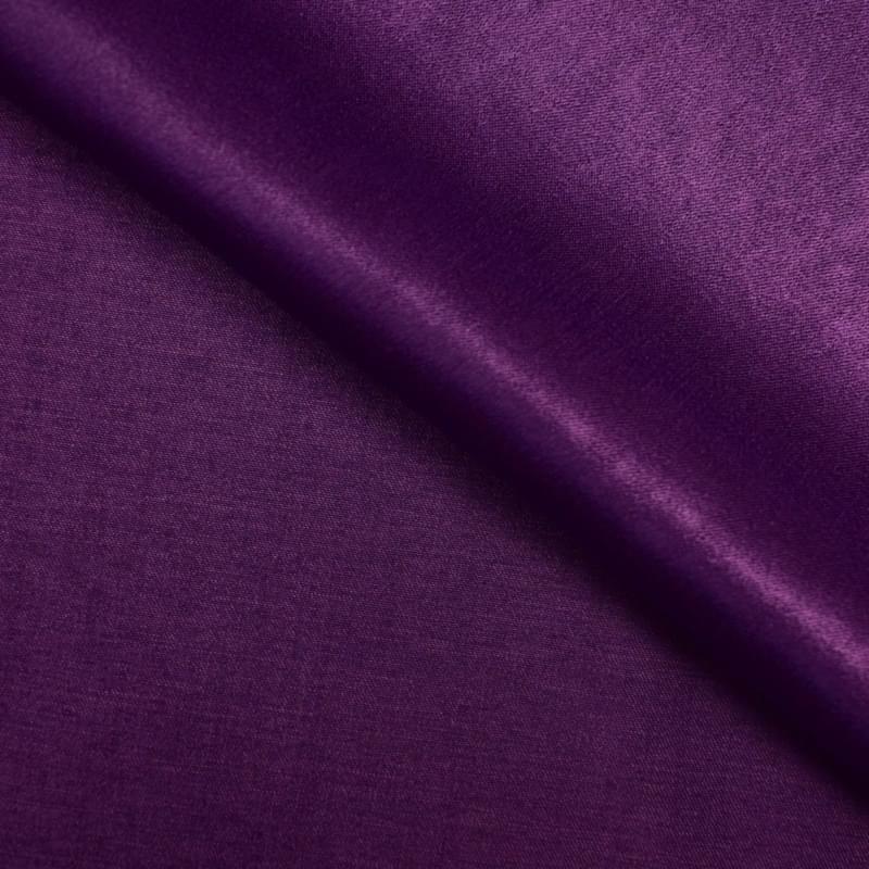 Forbyt, Dekorační látka nebo závěs, Malaga 150 cm, fialový