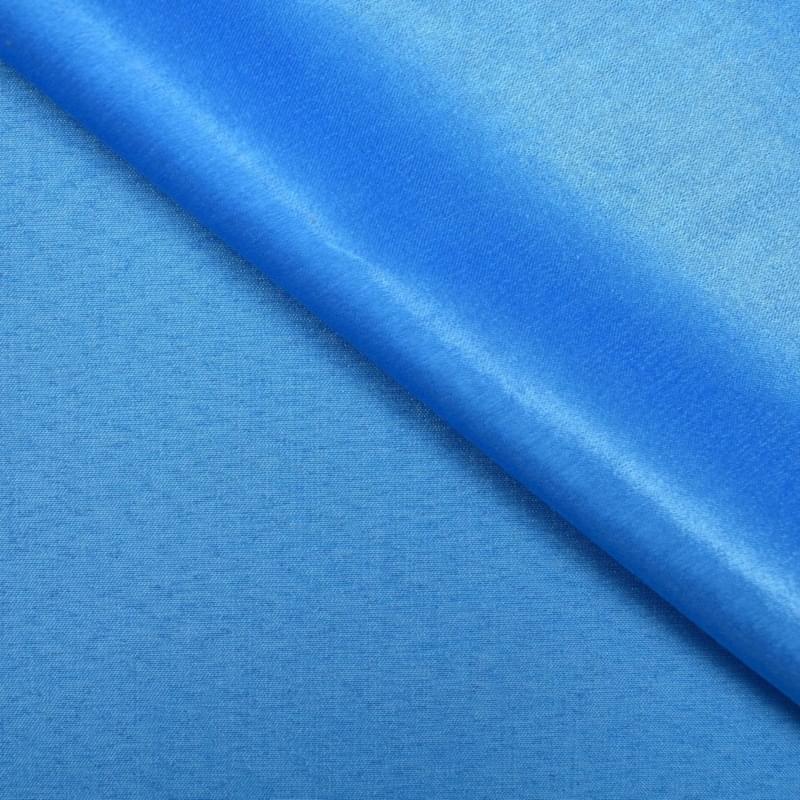 Forbyt, Dekorační látka nebo závěs, Malaga 150 cm, modrý