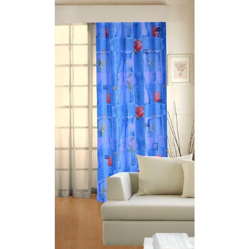 Forbyt, Závěs dekorační nebo látka, Daja šíře 145, modrá