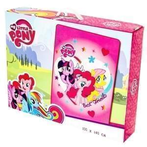 Španělská deka DISNEY My little PONY